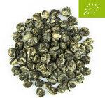Jade Jasmine Pearls